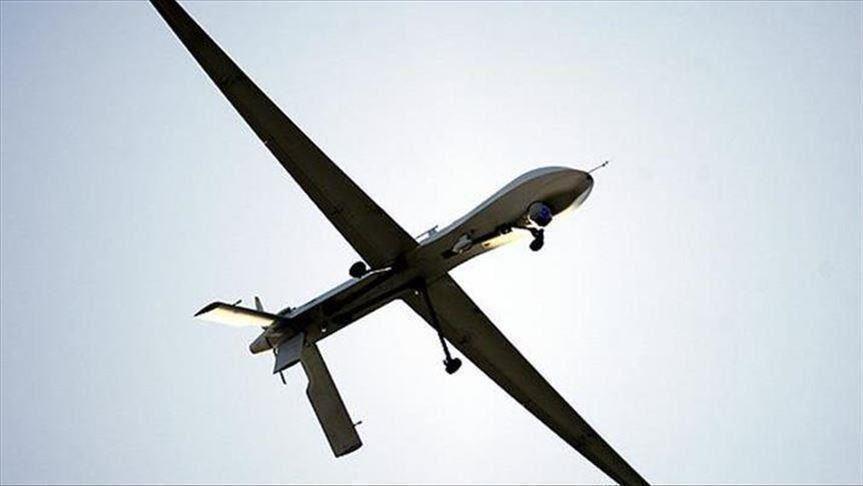 التحالف: تدمير 4 طائرات مسيرة وصاروخ باليستي أطلقها الحوثيون تجاه السعودية